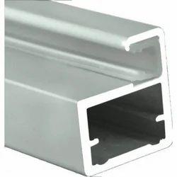 Chrome Finish Aluminium Kitchen Profile