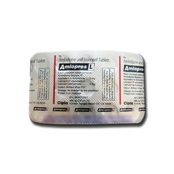Amlopres L Tablets