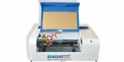 F12 Nano /CO2 Laser Cutting Machine
