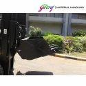 Godrej Shovel Forklift Attachment