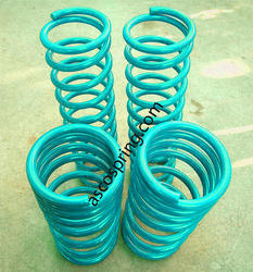 Custom Wire Coil Springs
