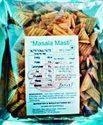 Hindustani Zayka Masala Salted Corn Triangle, Packaging Type: Loose
