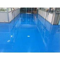 Office Floor Coating Service