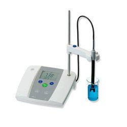 pH Meter Mettler FP20   Standard Kit With LE438