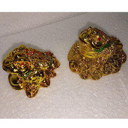 Golden Vaastu Gifts For Good Luck