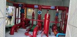 Fire Fighting Installation Service, On-site, in Pan India