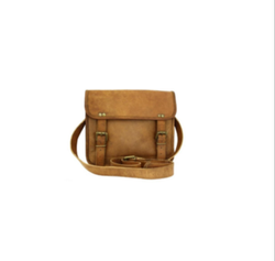Handmade Genuine Leather Handbag