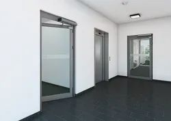 Swing Door Systems - E Cturn