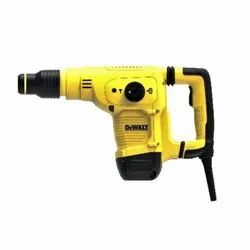 Dewalt D25811K 5kg 17mm Hex Chipping Hammer