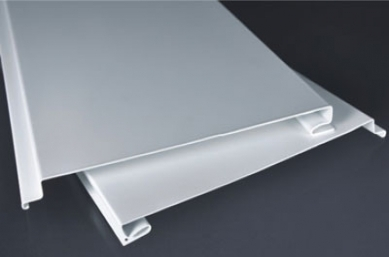 Steel Stainless Steel 150 F Ceiling Panel Rs 750 Square Meter