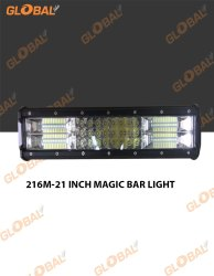 21 INCH MAGIC BAR LIGHT