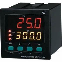 Temperature Indicator / Controller