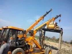 Jib Crane Rental Services