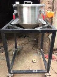 Powder Seiving Machine