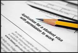 Student Visa Consultant Service