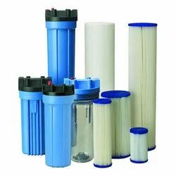 RO Plant Housing And Filter