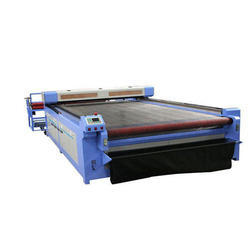 Auto Laser Cutting Machine