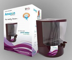 Electric Ro Water Purifier
