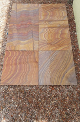 SGM Rainbow Sandstone