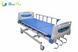 Three Function Manual High And Low Cot Bed