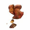 Dried Pomegranate Peels