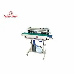 Air Flushing Continous Band Sealer
