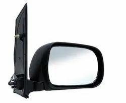 DKMAX Toyota Innova Four Wheeler Mirror