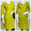Short Cotton Kurti