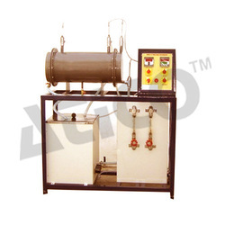 Compact Steam Power Plant Trainer