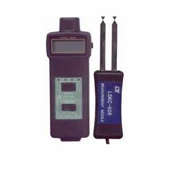 ISKC 608 Grain Moisture Meter