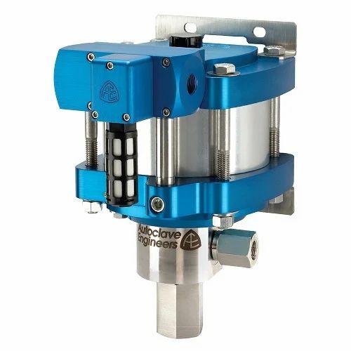 Parker Liquid Pump, Parker Hannifin India Private Limited | ID