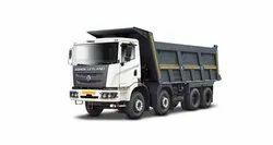Ashok Leyland Captain 3123 Tipper Truck, 31 ton GVW
