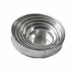 Round Cake Pans