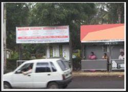 Screen Hoarding Service