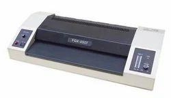 LC Hot Speed Lamination Machine 450