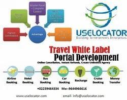 Travel Portal Developer