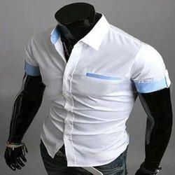 Girls Half Sleeve Shirt, Size: XL