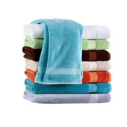 Mauria Plain Supreme Hotel Towels
