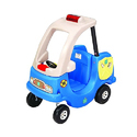 Patrol Car Toy KP-TTNL830BR