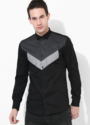 Mens Grey Shirt