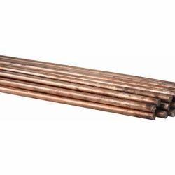 Stellite-12 Bare Rods