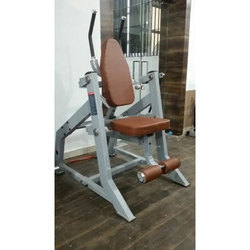 Ms Mild Steel Abs Free Weight Machine