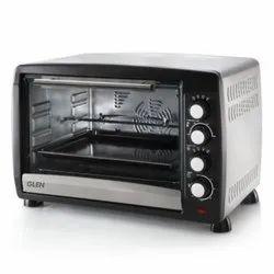 Domestic 2000 W Glen 5048 48 Litre Multi Function Oven Toaster Griller