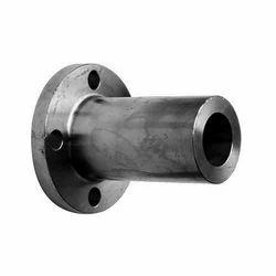 Mild Steel Long Weld Neck Flange