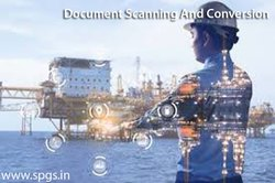 Document Scanning And Conversion