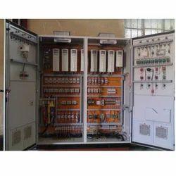 HVAC Starter Panels
