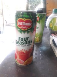 Four Seasons Juice