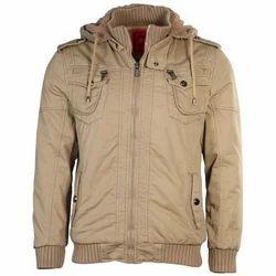 Medium, Large Full Sleeve Mens Jacket, Yes