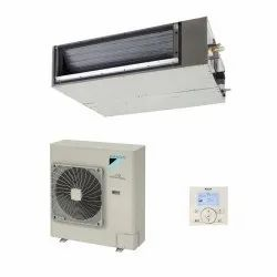 Daikin Ducted AC System