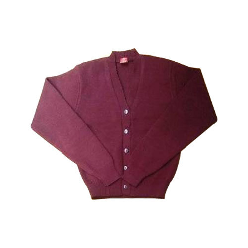 9346e452a44 Girls School Uniform Cardigan Sweaters